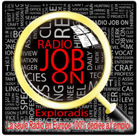 Job On Radio
